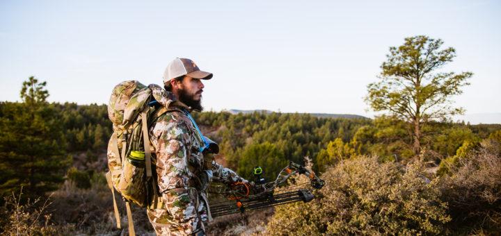 Dialed In Hunter-3329