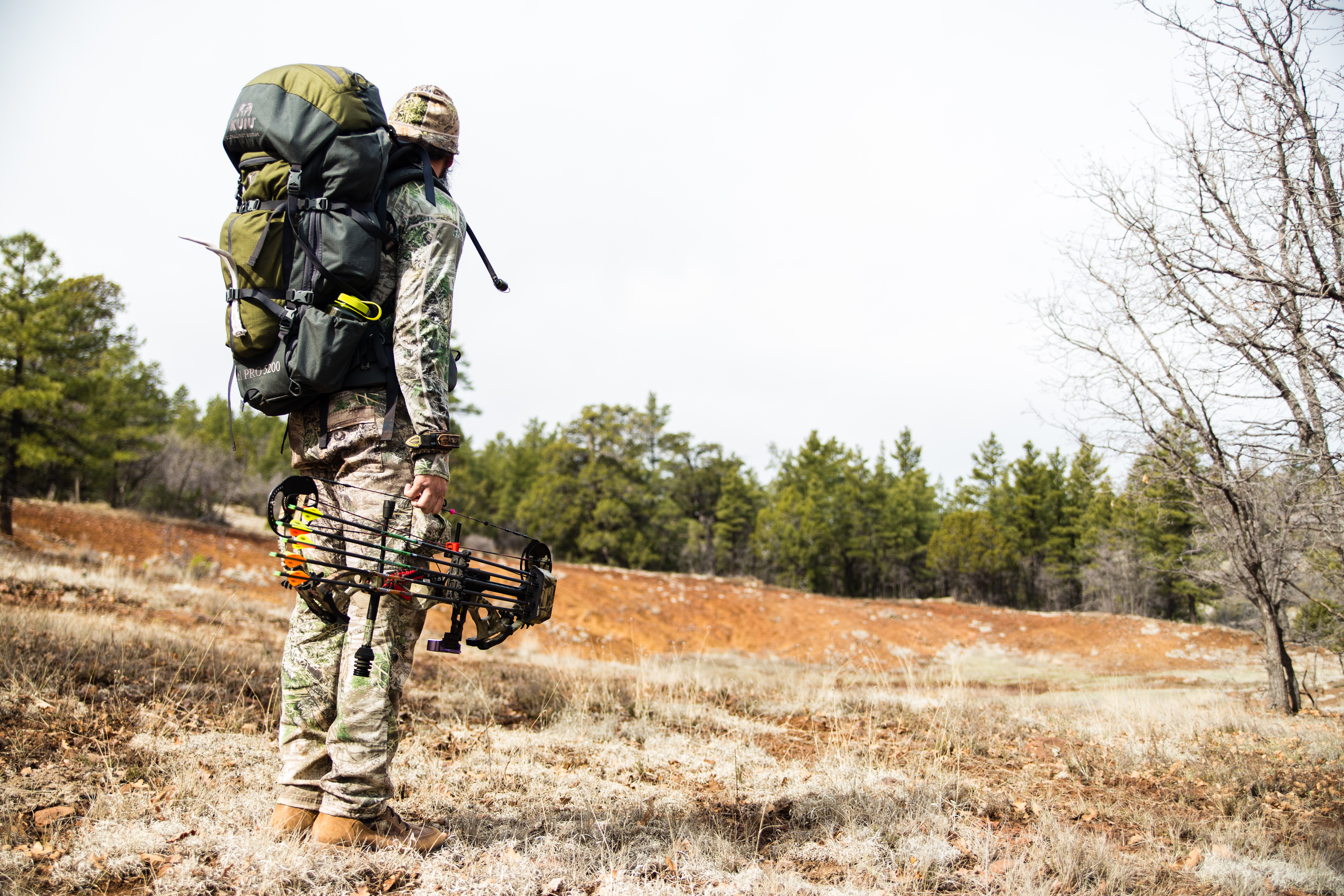 Hunter Day Yukon >> Kuiu Icon Pro 5200 Review - Dialed In Hunter