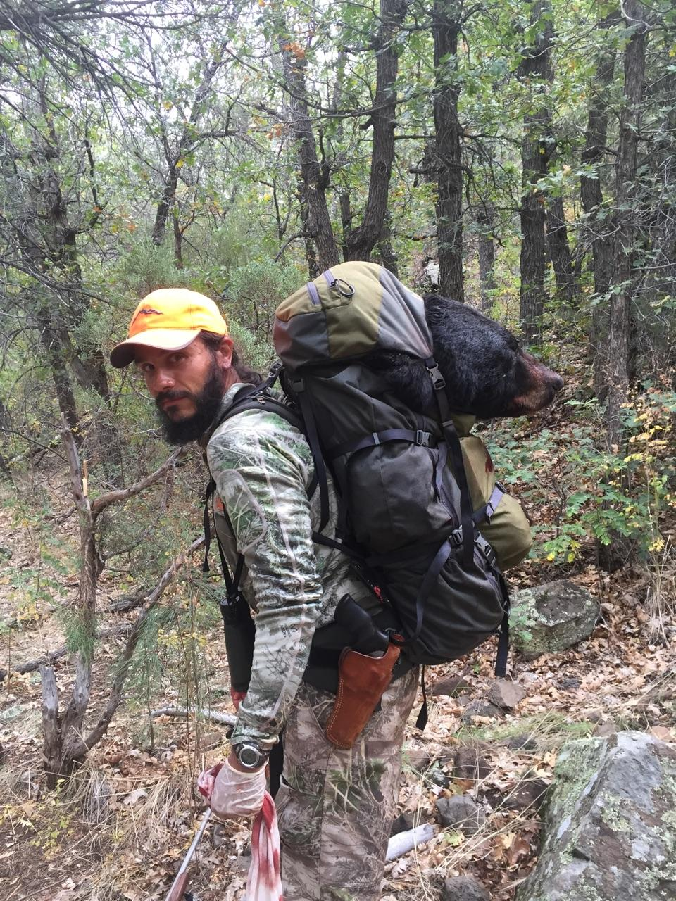 Kuiu Icon Pro 5200 Review - Dialed In Hunter
