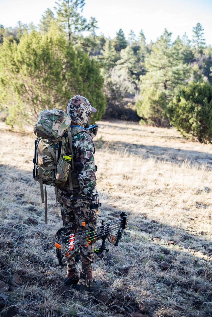 Dialed In Hunter-3454