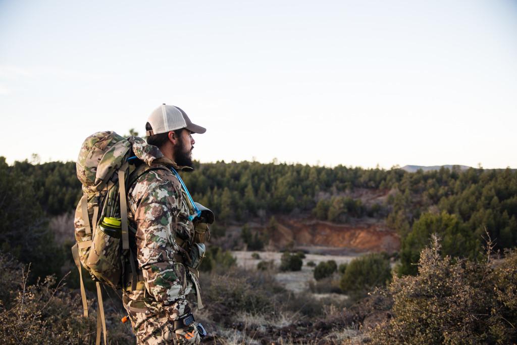 Dialed In Hunter-3337