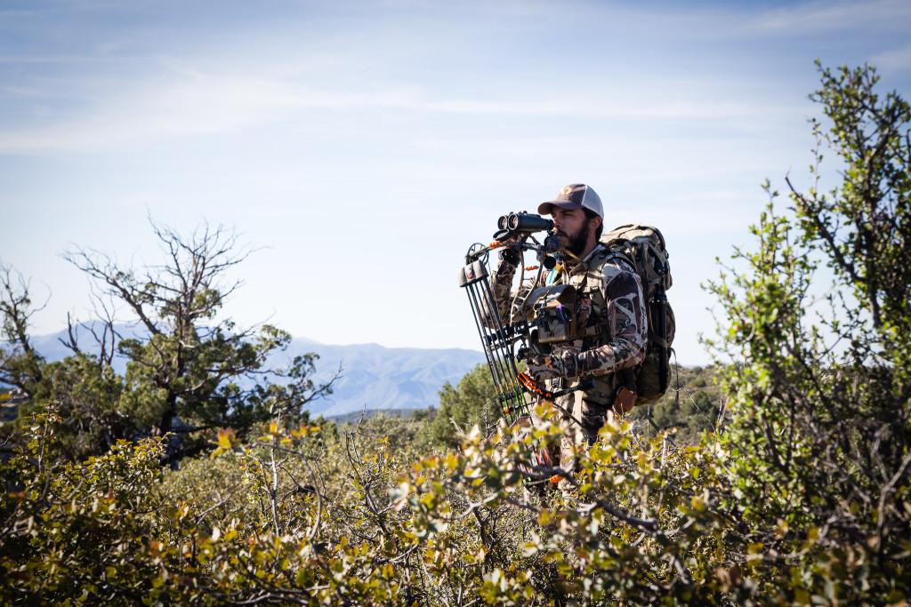 Dialed In Hunter-6890