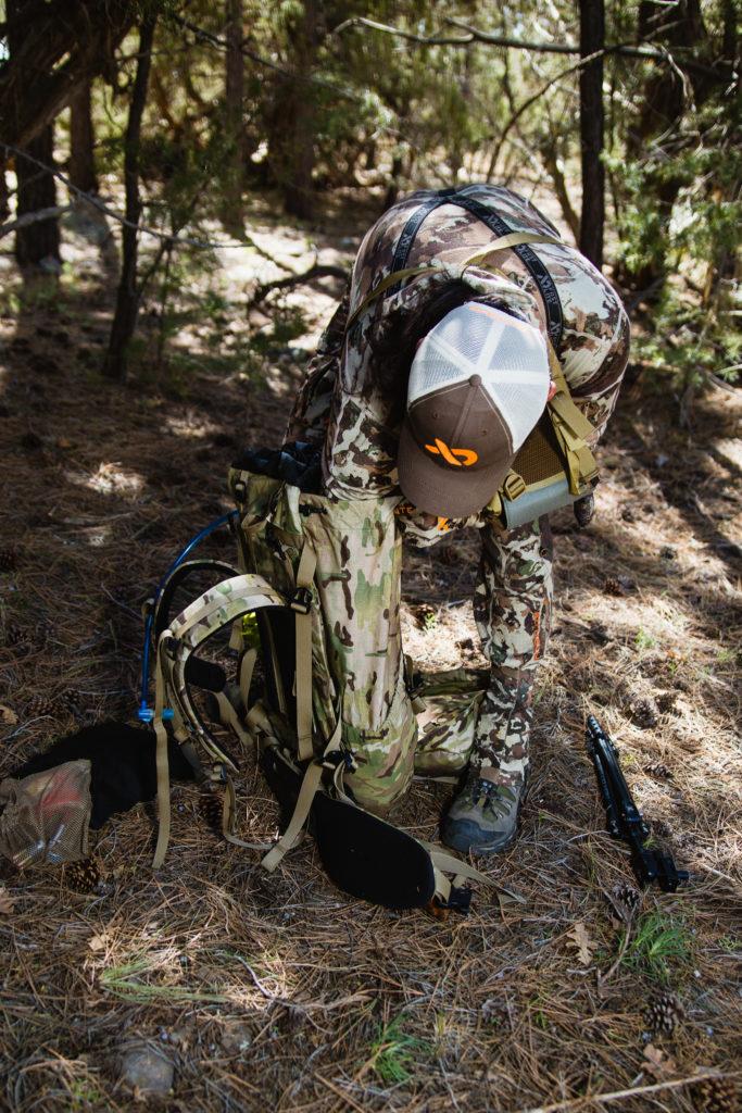 Dialed In Hunter-3924