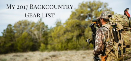 My-backcountry-gear-list-2017