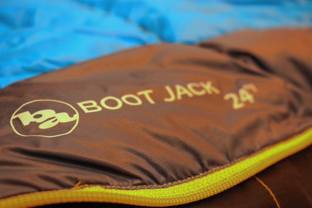 Backcountry Hunting Sleeping Bag